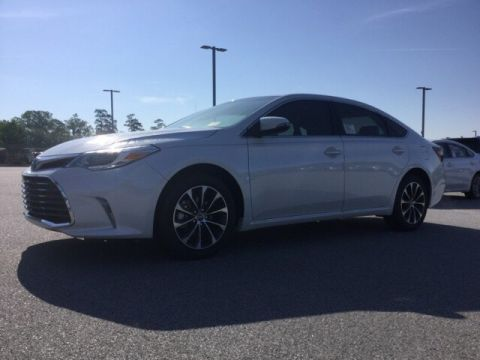 New 2016 Toyota Avalon Touring FWD 4D Sedan