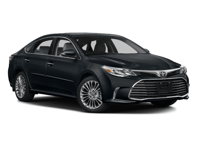 New 2017 Toyota Avalon Limited FWD 4D Sedan